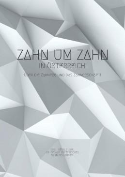 Das neue Buch Zahn um Zahn in Österreich