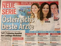 Österreichs beste Ärzte