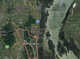 Fertörakos-Kroisbach